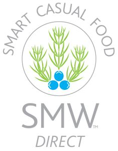 No Contact Home Delivery Available at Smart Casual Food - SMW Direct in Palm Springs